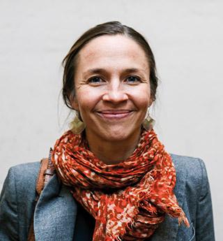 Marie Stender