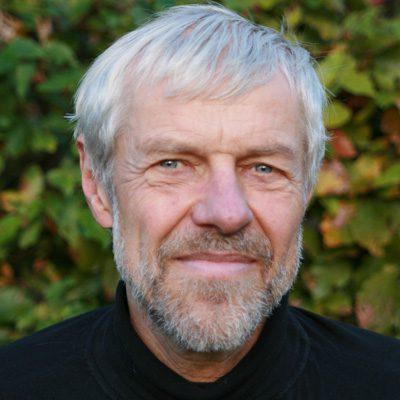 Byplankonsulent Arne Post