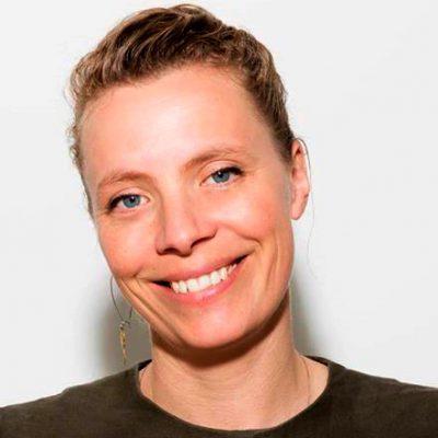 Marie Astrup