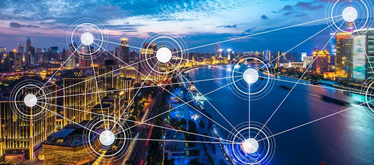 Dynamiske bydata kan forbedre byen