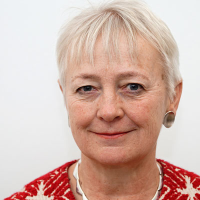 Lise Søderberg