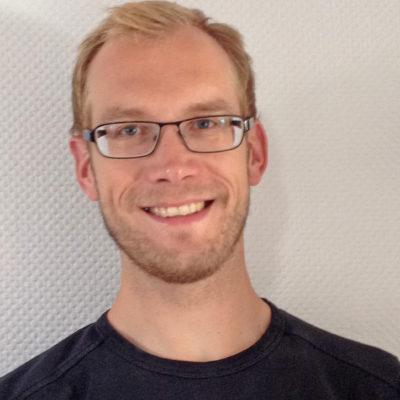 Kristian Olesen