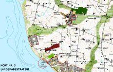 kort over skive kommune