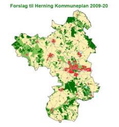 Www Plan09 Dk Kommuneplan 2009